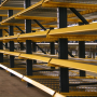Unarco Carton Flow Racking