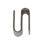 Edsal Shelving Wire Clip