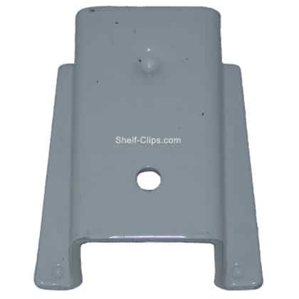 Tennsco Shelving Shelf Clip Logic
